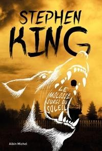 Stephen King - Le Molosse surgi du soleil.