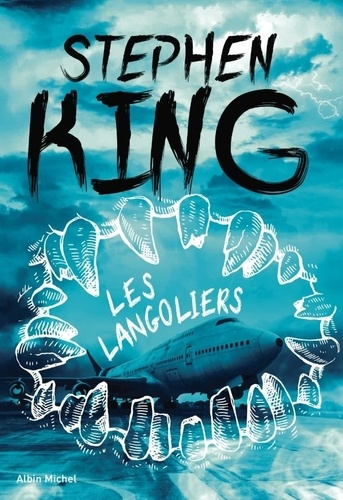 Stephen King - Les langoliers.