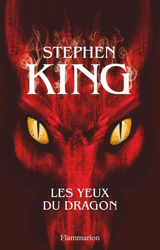 Stephen King - Les yeux du dragon.