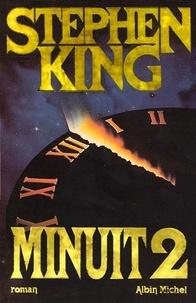Epub livres torrent télécharger Minuit 2 MOBI PDB PDF par Stephen King en francais