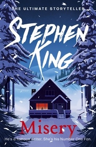 Stephen King - Misery.