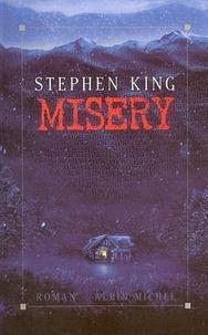 Misery - Stephen King pdf epub