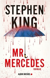 Stephen King - Mr Mercedes.