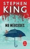 Stephen King - Mr Mercedes.