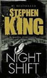 Stephen King - Night Shift.