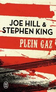 Stephen King et Joe Hill - Plein gaz.