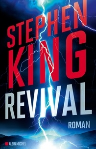 Stephen King - Revival.