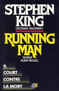 Deedr.fr Running man Image