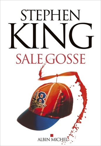 Stephen King - Sale gosse.