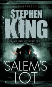 Stephen King - Salem's Lot.