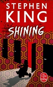Forum pour télécharger des ebooks Shining 9782253151623 DJVU ePub FB2 par Stephen King