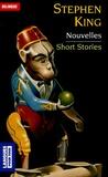 Stephen King - Short Stories : Nouvelles - Le Singe : The Monkey ; Le raccourci de Mme Todd : Mrs Todd's Shortcut.