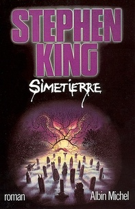 Stephen King et Stephen King - Simetierre.