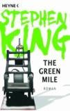 Stephen King - The Green Mile - Roman.