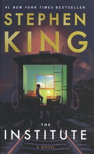 Stephen King - The Institute.