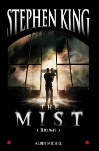 Ebook magazine téléchargement gratuit The Mist  - (Brume) in French 9782226186003