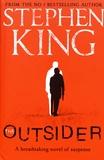 Stephen King - The Outsider.