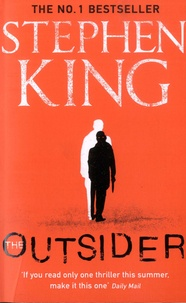 Stephen King - The Outsider.