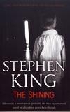 Stephen King - The Shining.