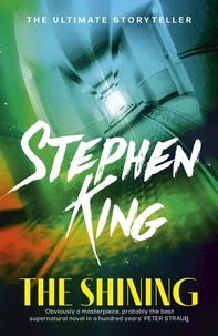 Stephen King - The Shining.