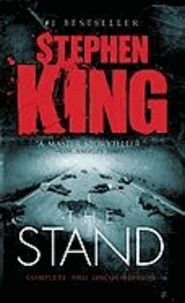Stephen King - The Stand.