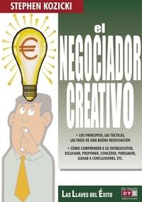 Stephen Kozicki - El negociador creativo.