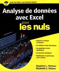 Analyse de données avec Excel pour les nuls.pdf