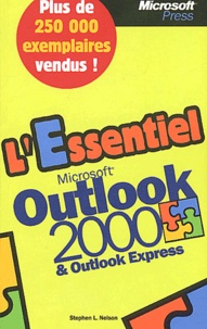 Stephen-L Nelson - Outlook 2000 & Outlook Express.
