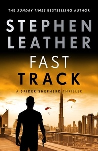 Stephen Leather - Fast Track.