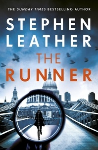 Téléchargement du livre PDA The Runner  - The next heart-stopping thriller from bestselling author of the Dan 'Spider' Shepherd series