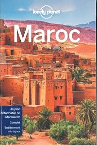 Stephen Lioy et Joel Balsam - Maroc. 1 Plan détachable