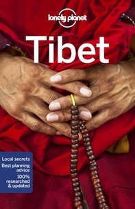 Stephen Lioy et Megan Eaves - Tibet.