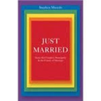 Openwetlab.it Just Married - Same-Sex Couples, Monogamy & the Future of Marriage Image