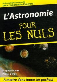 Pdf Complet L Astronomie Pour Les Nuls Pdf Top