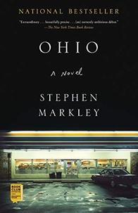 Stephen Markley - Ohio.