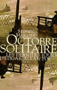 Stephen Marlowe - .