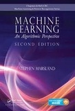 Stephen Marsland - Machine Learning: An Algorithmic Perspective.