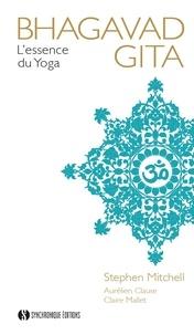 Stephen Mitchell - Bhagavad Gita.
