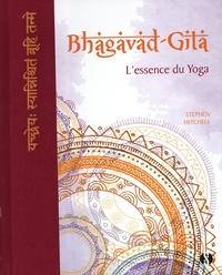 Bhagavad-Gita - Lessence du yoga.pdf