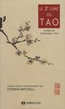 Stephen Mitchell - Le deuxième livre du Tao - Le rire de Tchouang-Tseu.