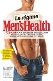 Stephen Perrine et Adam Bornstein - Le régime Men's health - 27 jours pour sculpter votre corps.