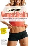 Stephen Perrine et Leah Flickinger - Le régime Women's health - 27 jours pour sculpter votre corps.