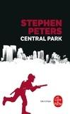 Stephen Peters - Central Park.
