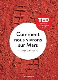 Deedr.fr Comment nous vivrons sur Mars Image