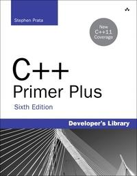 Stephen Prata - C++ Primer Plus.
