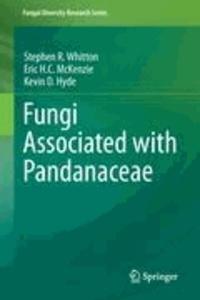 Stephen R. Whitton et Eric H. C. McKenzie - Fungi Associated with Pandanaceae.