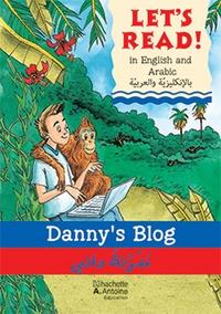 Dannys blog / mudawwanat Dany - Le blog de Danny. Edition Anglais/Arabe.pdf