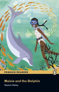 Stephen Rabley - Maisie and the Dolphin.