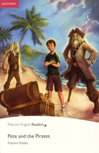 Stephen Rabley - Pete and the Pirates.