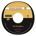 Stephen Rabley - The Troy Stone. - Book and Audio CD Easystarts.